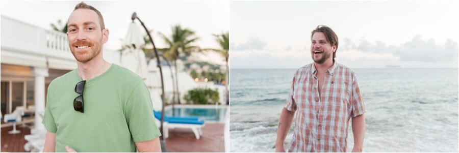 Caribbean sunset engagement_0022