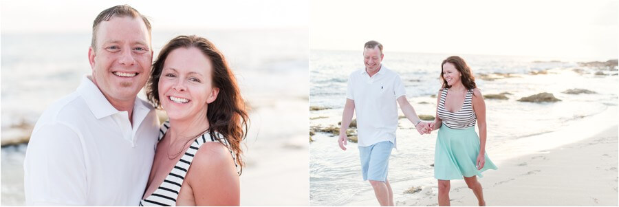 Caribbean sunset engagement_0035